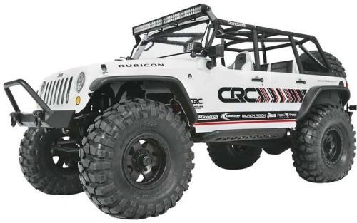 Axial SCX10 Jeep Wrangler C/R 4WD RTR