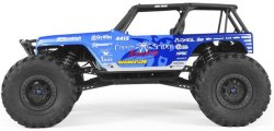 Axial Wraith Jeep Wrangler 4WD RTR