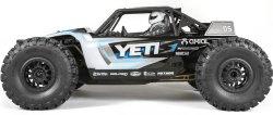 Axial Yeti Rock Racer 4WD Byggesett