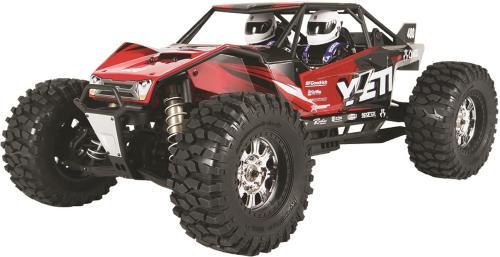 Axial Yeti XL Rock Racer 1:8 4WD RTR