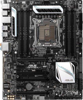 Asus X99-A/USB 3.1