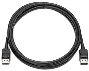 HP Displayport Cable Kit 2m