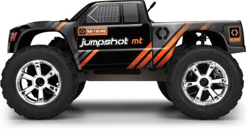 HPI Jumpshot Monster Truck 2WD RTR