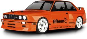 HPI RS4 Sport 3 BMW M3 E30