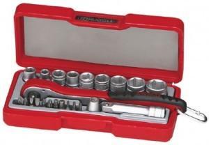 Teng Tools Pipenøkkelsett MR3824