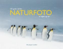 101 gode råd for NATURFOTO