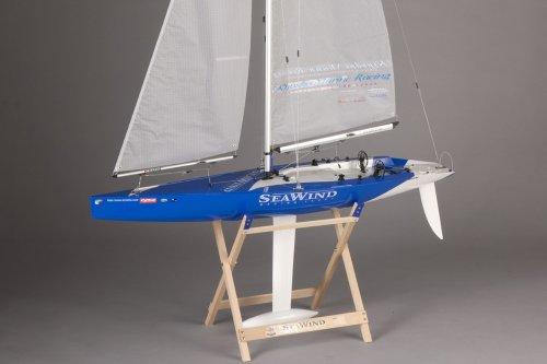 Kyosho SeaWind Yacht