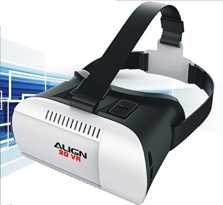 Align 3D VR Goggle