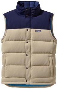 Patagonia M's Bivy Down Vest
