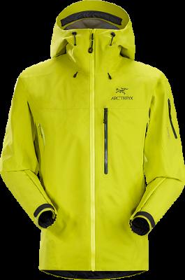 Arc'teryx Theta SVX Jacket (Herre)