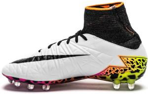 Nike Hypervenom Phantom II FG (Junior)