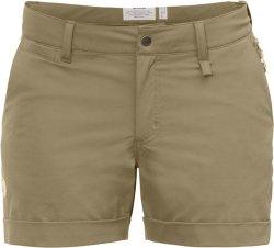 Fjällräven Abisko Stretch Shorts (Dame)