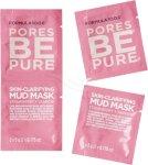 Formula 10.0.6 Pores Be pure Mask Sachet