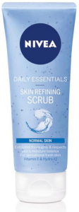 Nivea Skin Refining Scrub