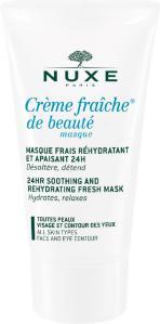 Nuxe Masque Crème Fraîche de Beauté 24H