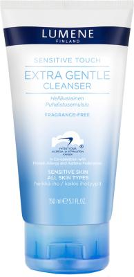Lumene Sensitive Touch Extra Gentle Cleanser