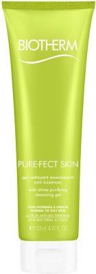 Biotherm Pure-Fect Cleanser