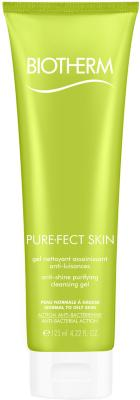 Biotherm PureFect Anti-Shine Purifying Cleansing Gel