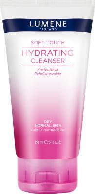 Lumene Soft Touch Hydrating Cleanser