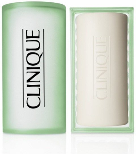 Clinique Facial Soap Extra Mild With Dish