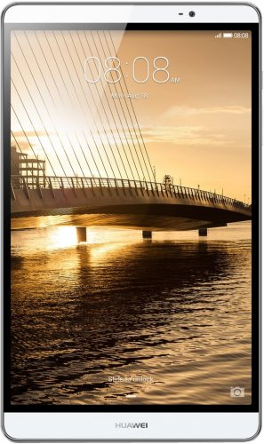 """Huawei MediaPad M2 8"""" 16 GB WiFi (53015011)"""