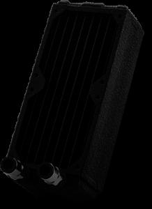 Black Ice Nemesis M160GTX