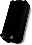 Black Ice Nemesis M184GTX