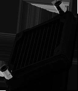 Black Ice Nemesis 120GTS XFlow