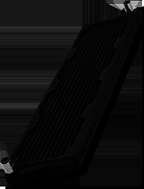 Black Ice Nemesis 480GTS XFlow
