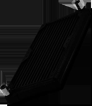 Black Ice Nemesis 280GTS XFlow