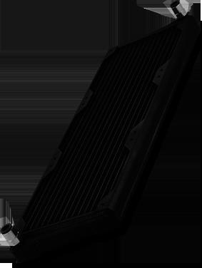 Black Ice Nemesis 420GTS XFlow