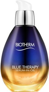 Biotherm Blue Therapy Night Serum-in-Oil