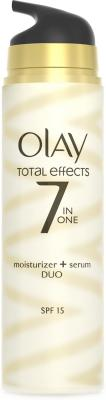 Olay Total Effects Moisturiser + Serum SPF20