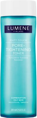 Lumene Matt Touch Pore-Tightening Toner