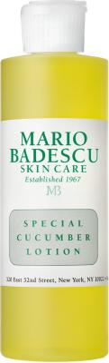 Mario Badescu Special Cucumber Lotion 236ml