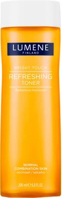 Lumene Bright Touch Refreshing Toner