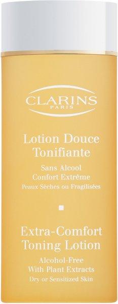 Clarins Extra Comfort Toning Lotion Dry/Sensitive Skin