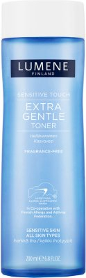 Lumene Sensitive Touch Extra Gentle Toner