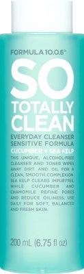 Formula 10.0.6 So Totally Clean Sensitive