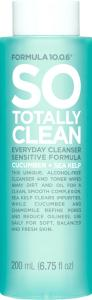 Formula 10.0.6 So Totally Clean Sensitive