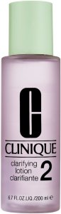 Clinique Clarifying Lotion 2 Normal To Oily Skin