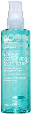 Bliss Daily Detoxifying Facial Toner