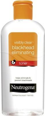 Neutrogena Visibly Clear Blackhead Eliminating Toner