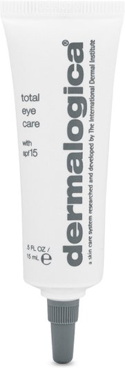 Dermalogica Total Eye Care Spf 15 15ml