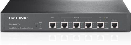 TP-Link Network TL-R480T