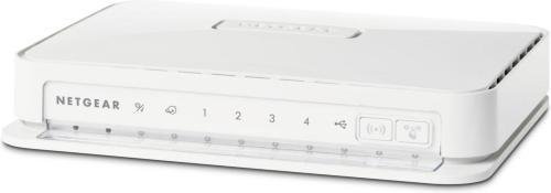 Netgear WNR2200