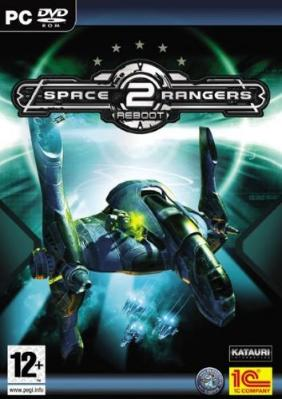 Space Rangers 2: Reboot til PC