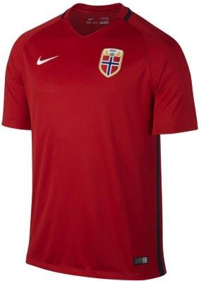 Nike Norge - Hjemmedrakt 2016/17 (Unisex)