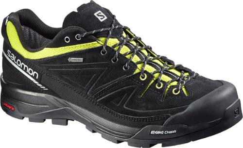 Salomon Salomon X Alp Leather GTX (Herre)