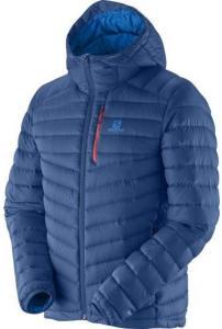 Salomon Halo Hooded Jacket